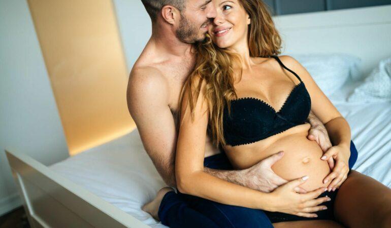La relation de couple pendant la grossesse